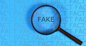 Fake science can be dangerous (Firn)